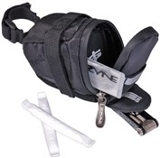 Image of Lezyne Caddy Small Loaded Saddle Bag