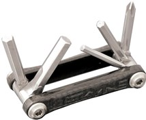 Image of Lezyne Carbon 5 Multi Tool