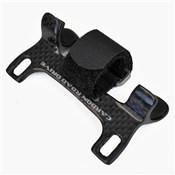 Image of Lezyne Carbon Bracket Mount - For Road Pumps