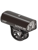 Image of Lezyne Deca Drive 1500i Loaded Front Light