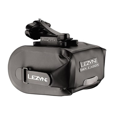 Image of Lezyne Dry Caddy QR Saddle Bag