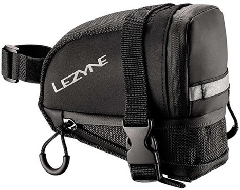 Lezyne EX Caddy Saddle Bag