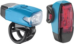 Image of Lezyne KTV2 Drive 180/10 Light Set