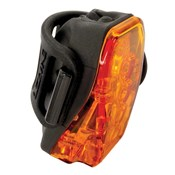 Image of Lezyne Laser Drive 250 Rear Light