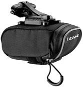 Image of Lezyne Micro Caddy QR Saddle Bag