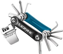 Image of Lezyne Rap 14 Multi Tool