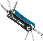 Image of Lezyne Rap 6 Multi Tool