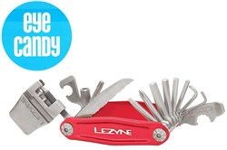 Image of Lezyne Stainless 20 Multi Tool