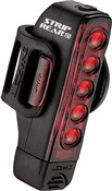 Image of Lezyne Strip Drive 150 Rear Light