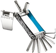 Image of Lezyne V 11 Multi Tool