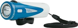 Image of Light and Motion Deckhand 350 Rechargeable Front Light