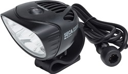 Light and Motion Seca 2200 3 Cell Rechargeable Front Light