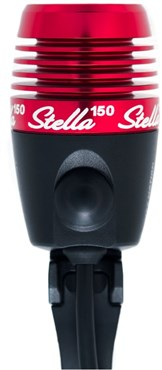 Image of Light and Motion Stella LED 150L Rechargeable Front Light