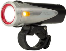Image of Light and Motion Urban 800 Rapid Charge Rechargeable Front Light System
