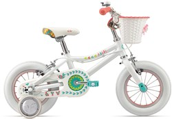 Image of Liv Adore 12w Girls 2017 Kids Bike