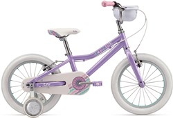Image of Liv Adore 16w Girls 2017 Kids Bike