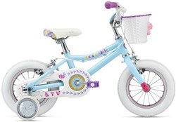 Image of Liv Adore Girls 12w 2018 Kids Bike