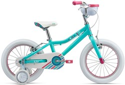 Image of Liv Adore Girls 16w 2018 Kids Bike