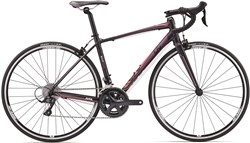 Image of Liv Avail 1 Womens  2017 Road Bike