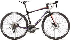 Image of Liv Avail Advanced 3 Womens  2017 Road Bike