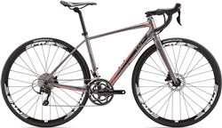Image of Liv Avail SL 1 Disc Womens  2017 Road Bike