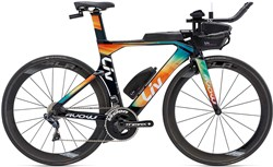 Image of Liv Avow Advanced Pro 1 Womens 2018 Triathlon Bike
