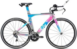 Image of Liv Avow Advanced Womens 2018 Triathlon Bike