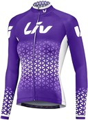Image of Liv Beliv Womens Long Sleeve Jersey AW17