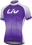 Image of Liv Beliv Womens Short Sleeve Jersey AW17