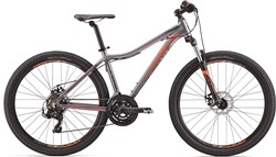 "Image of Liv Bliss 2 Womens 27.5""  2017 Mountain Bike"