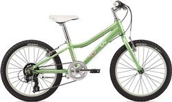 Image of Liv Enchant Lite 20w Girls 2017 Kids Bike