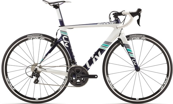 Liv Envie Advanced 2 Womens  2017 Road Bike