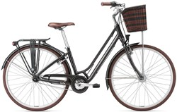 Image of Liv Flourish 1 Womens 2018 Hybrid Bike