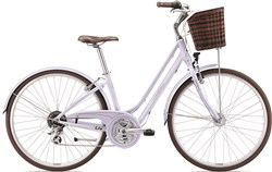 Image of Liv Flourish 2 Womens  2017 Hybrid Bike