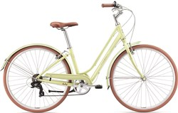 Image of Liv Flourish 3 Womens  2017 Hybrid Bike