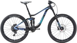 "Image of Liv Hail 2 Womens 27.5""  2017 Mountain Bike"