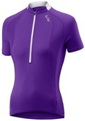 Image of Liv Liv Womens Vento Short Sleeve Cycling Jersey