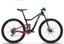 "Image of Liv Pique Advanced Womens 27.5""  2017 Mountain Bike"