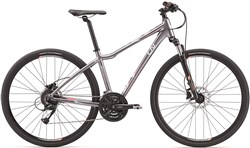 Image of Liv Rove 2 Disc Womens  2017 Hybrid Bike