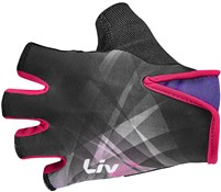 Image of Liv Signature Womens Short Finger Gloves / Mitts AW17
