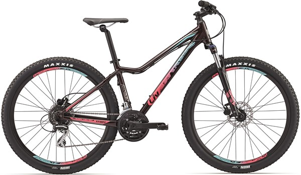 "Image of Liv Tempt 4 Womens 27.5""  2017 Mountain Bike"