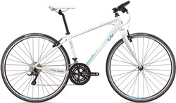 Image of Liv Thrive 2 Womens  2017 Flat Bar Road Bike