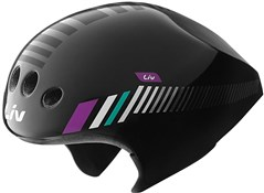 Image of Liv Womens Attacca TT Road Cycling Helmet 2017
