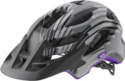 Image of Liv Womens Coveta All-MTB Cycling Helmet 2017