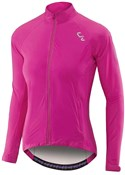 Image of Liv Womens Delphin Rain Cycling Jacket