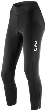 Image of Liv Womens Fisso Thermal Cycling Tights