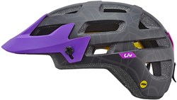 Image of Liv Womens Infinita MIPS All-MTB Cycling Helmet 2017