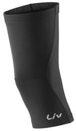 Image of Liv Womens Mid Thermal Knee Warmers