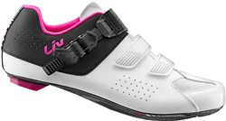 Image of Liv Womens Mova/Carbon On-Road Cycling Shoes