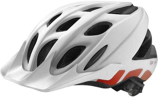 Image of Liv Womens Passion Cycling Helmet 2016